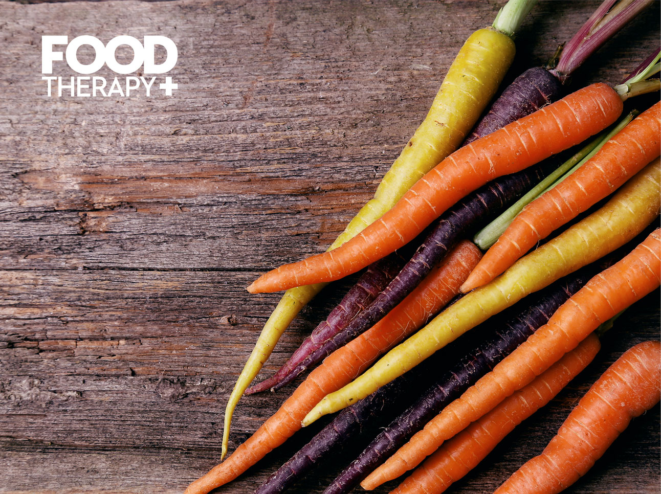 Logo Design for Brighton Based Food Therapy
