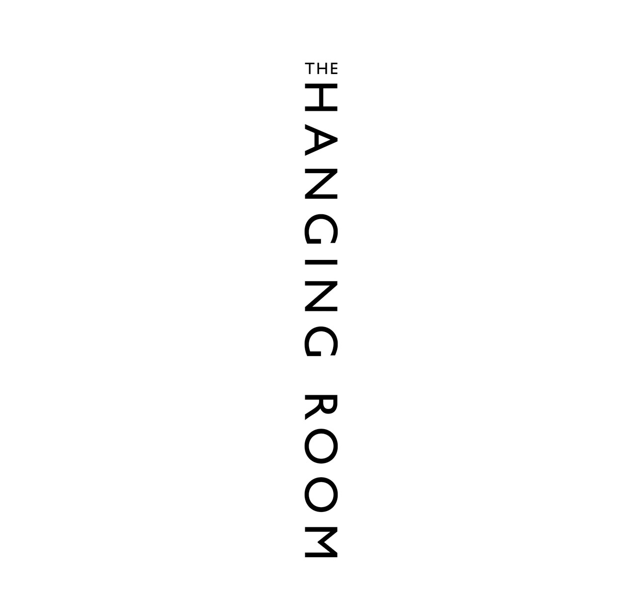Logo for The Hanging Room Art Gallery