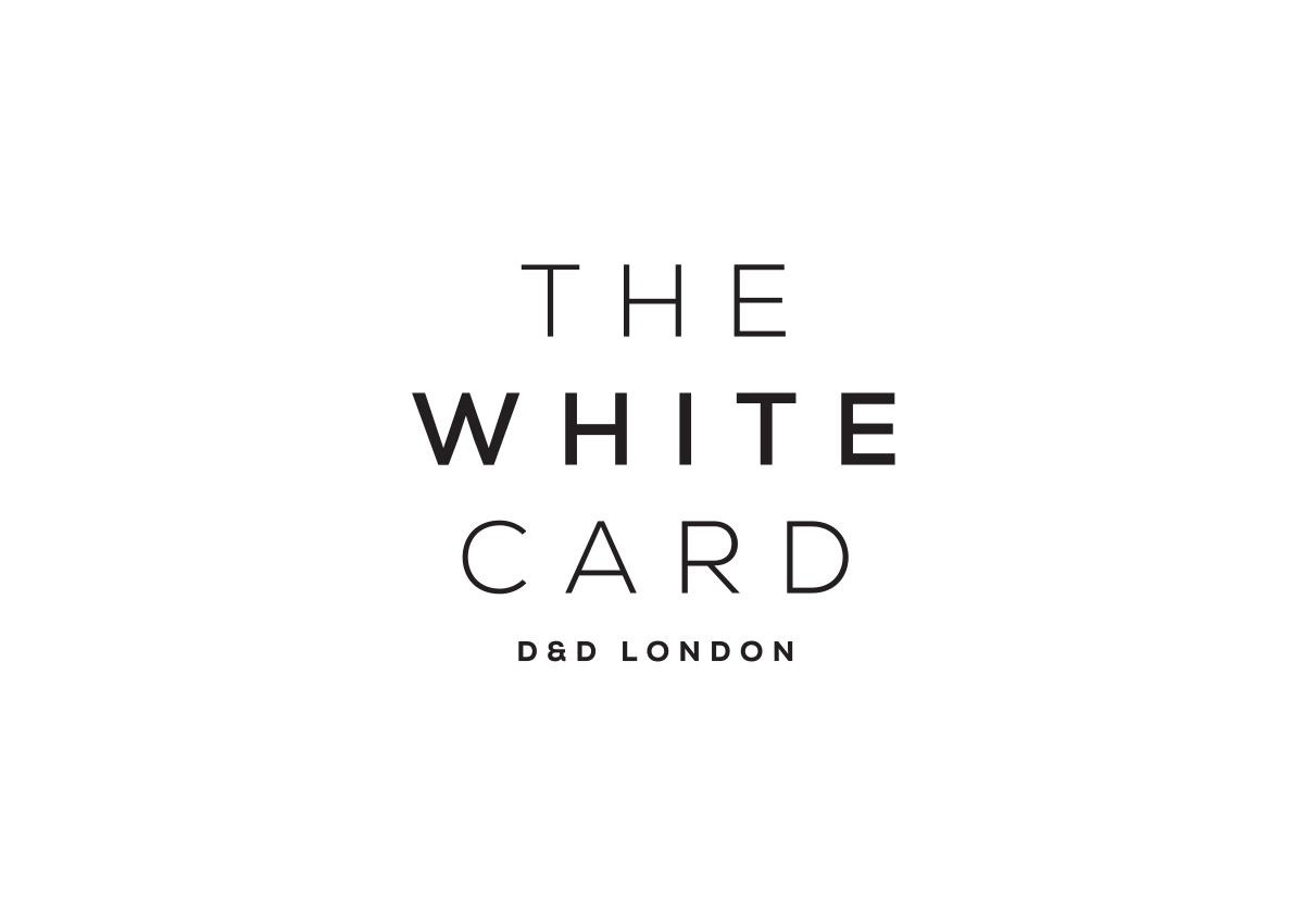 White Card Club Logo